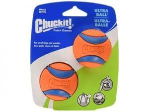 balles chuck it